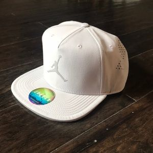 Air Jordan baseball cap